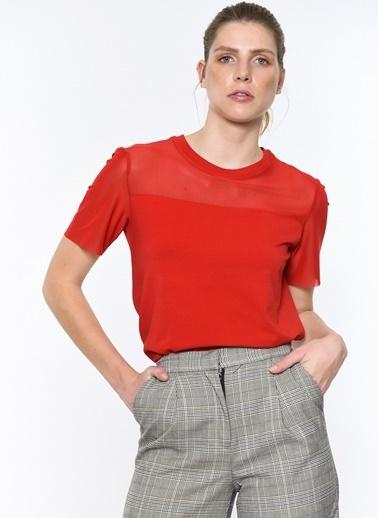 Only Tişört Renkli